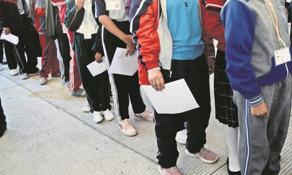 Denuncian a maestro tras abusar de 12 niñas en Sinaloa