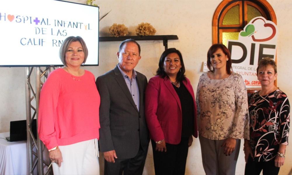 Desayuno con causa en Tecate beneficiará a niñas y niños con problemas de salud