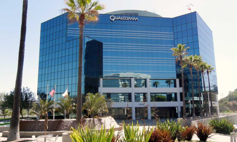 Despide Qualcomm a 1,231 empleados en San Diego