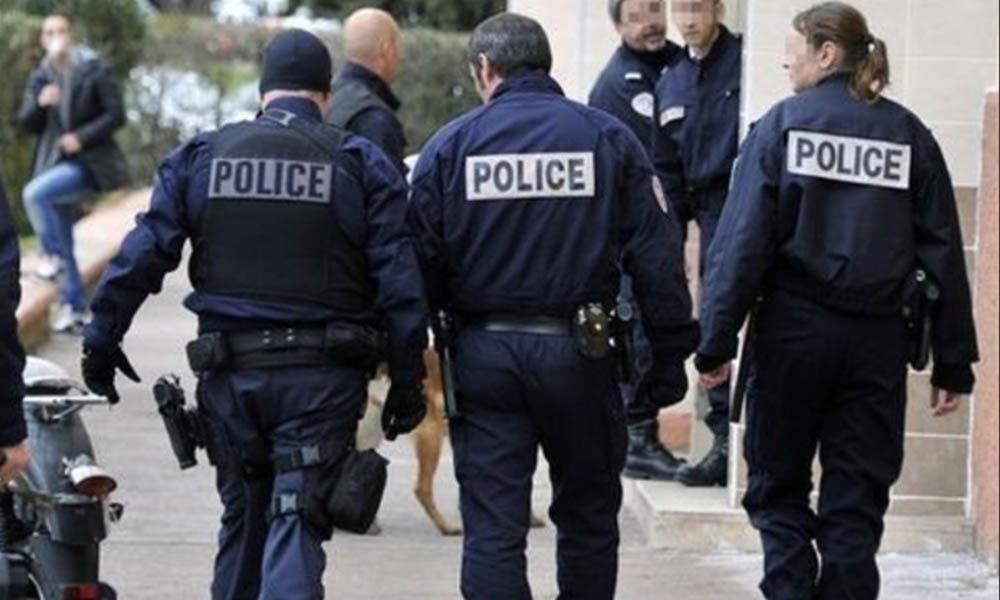 Detienen a un agente de la policía de Los Ángeles, en San Diego