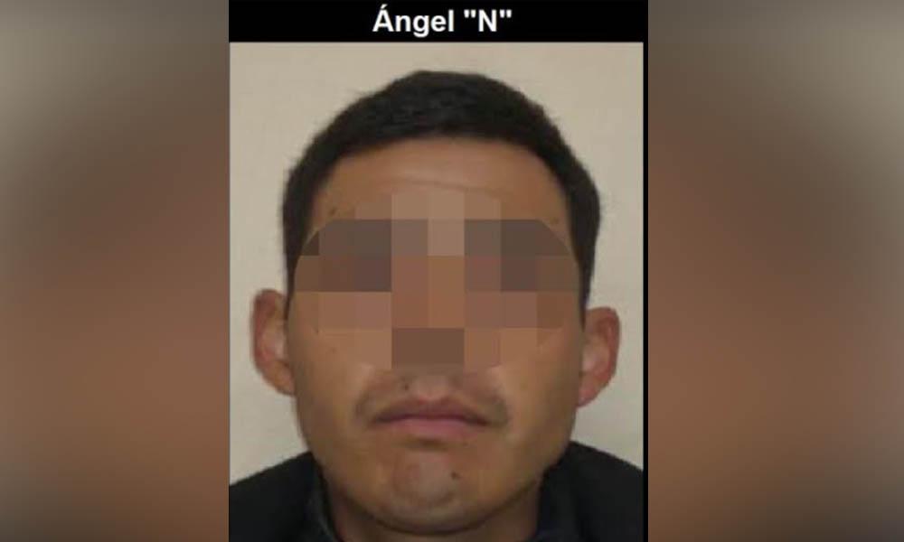 Arrestan a sujeto en posesión de arma de fuego en Tijuana