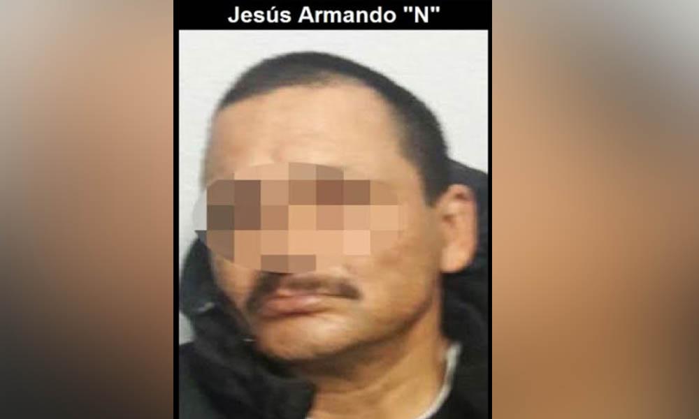 Arrestan a sujeto involucrado en robos a tiendas OXXO en Tijuana
