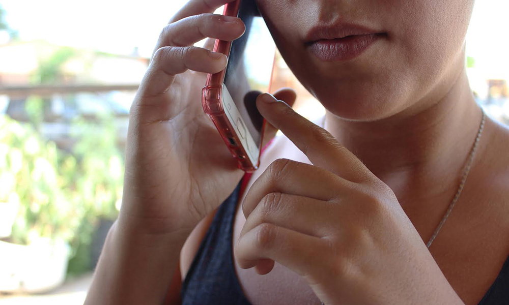 Disminuyen reportes de engaño telefónico en Baja California