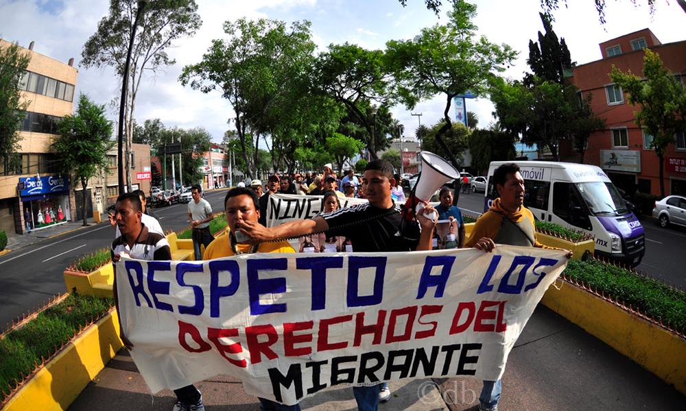 Esperan llegada de caravana con mil 700 migrantes a Tijuana
