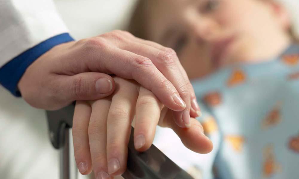 Hemofilia una enfermedad que no es prevenible ni curable
