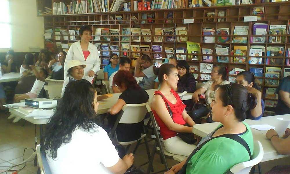 Inician Jornada de Capacitación Docente sobre la Diversidad cultural en San Quintín