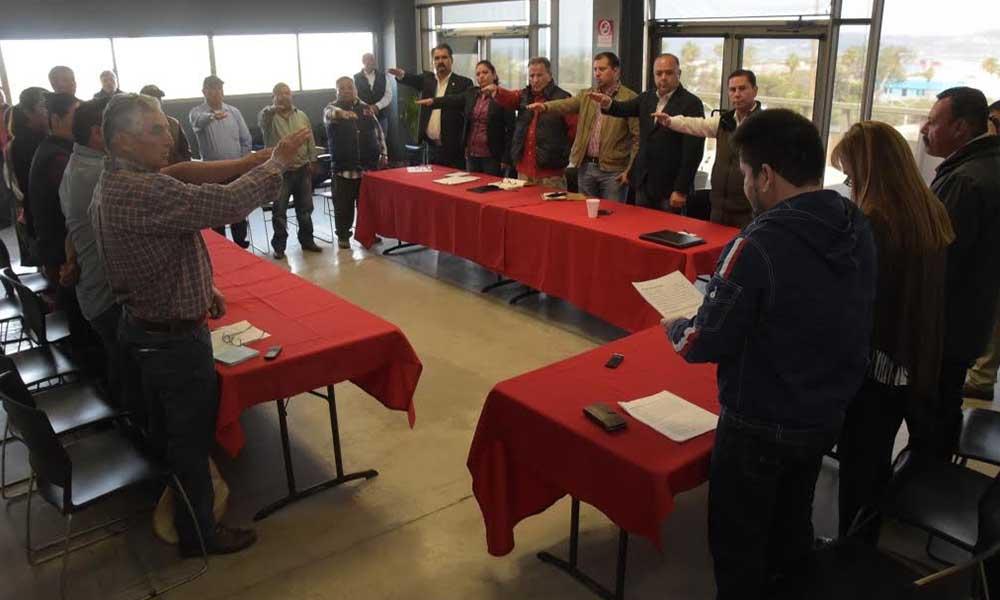 Instalan en Ensenada Consejo de Atención a Pueblos Indígenas