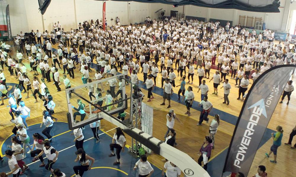 Invitan a festejo del Día Mundial de la Actividad Física en Tijuana