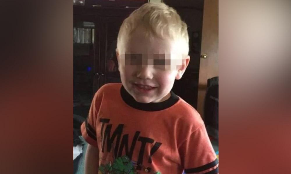 Joe pequeño de 5 años con autismo; asesinado por su padre