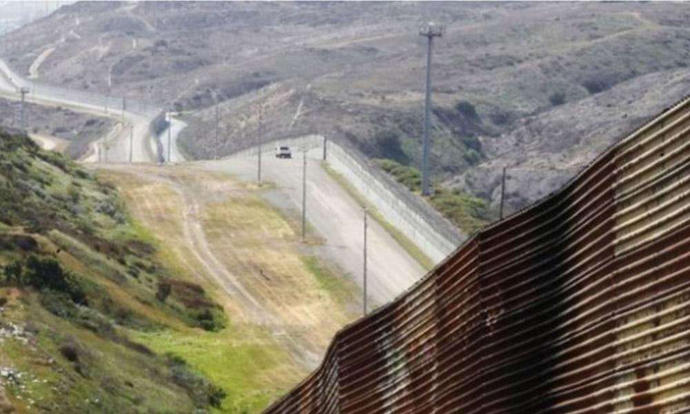 ¡Es oficial! Despliegan tropas estadounidenses en la frontera con México