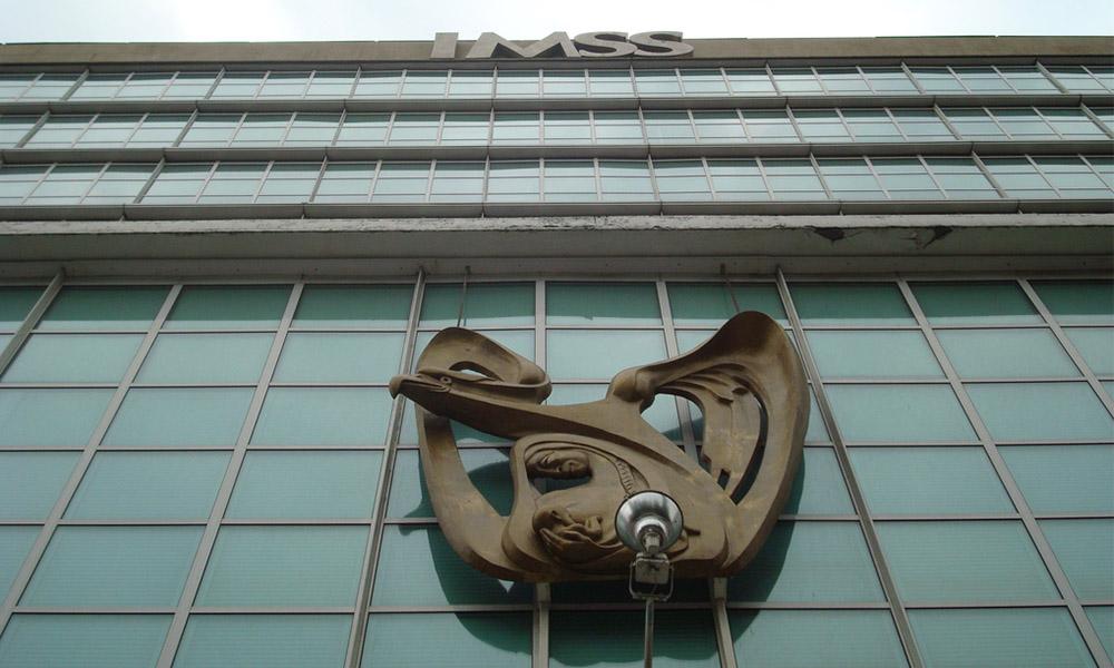 Ofrece IMSS incorporación al seguro de salud para la familia