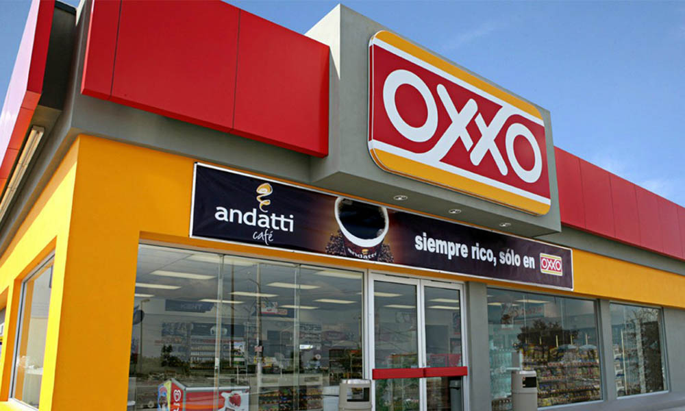 Oxxo añade un servicio; ahora hará entregas de Amazon