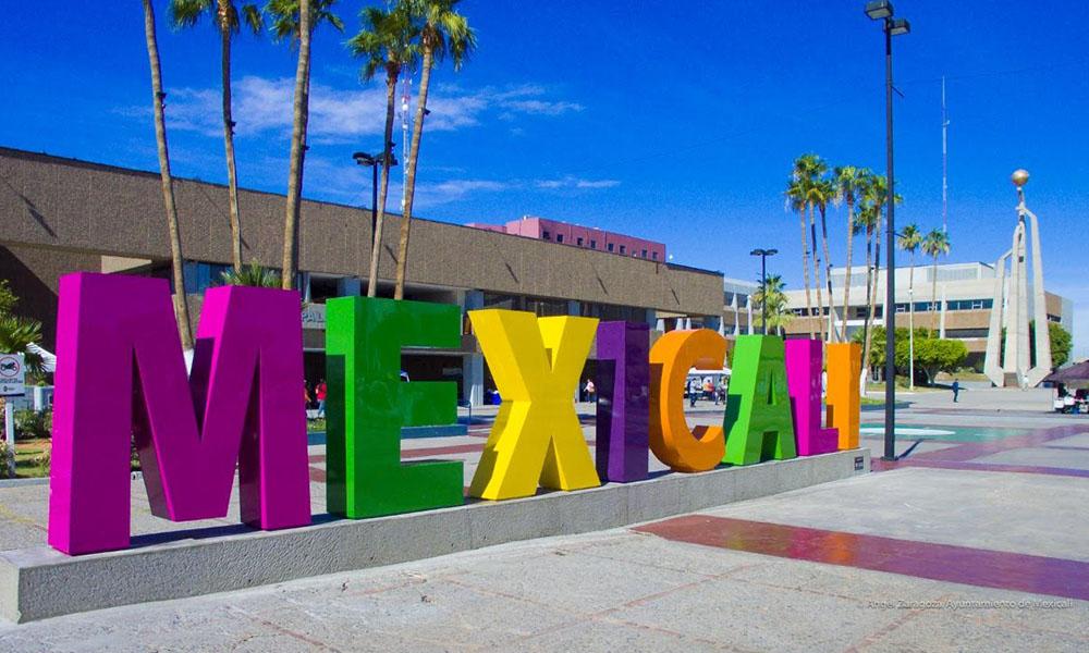 Permanecerán cerradas las oficinas municipales el martes en Mexicali