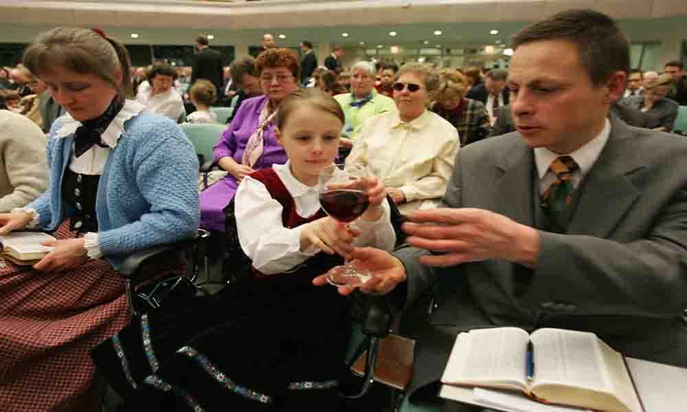 ¿Por qué los Testigos de Jehová no celebran la Pascua?