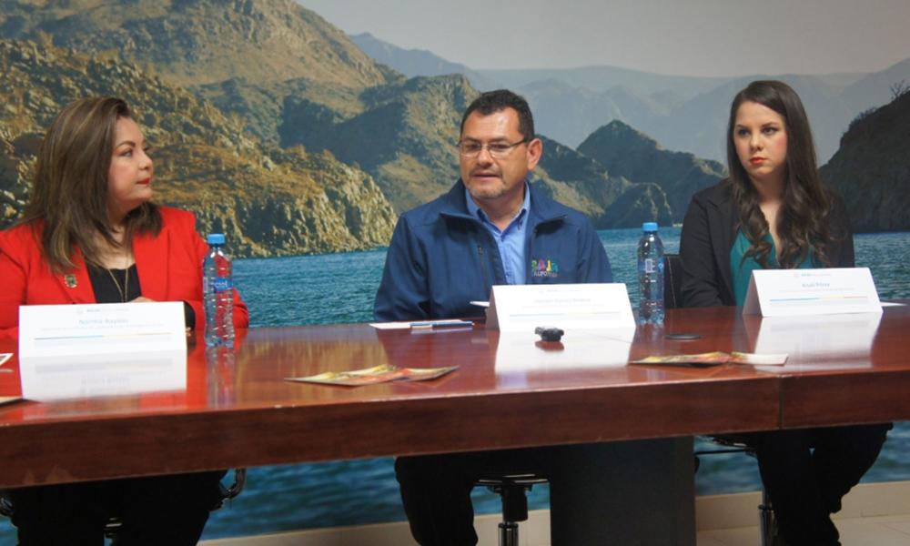Promueven eventos turísticos a realizarse en Ensenada durante el mes de mayo