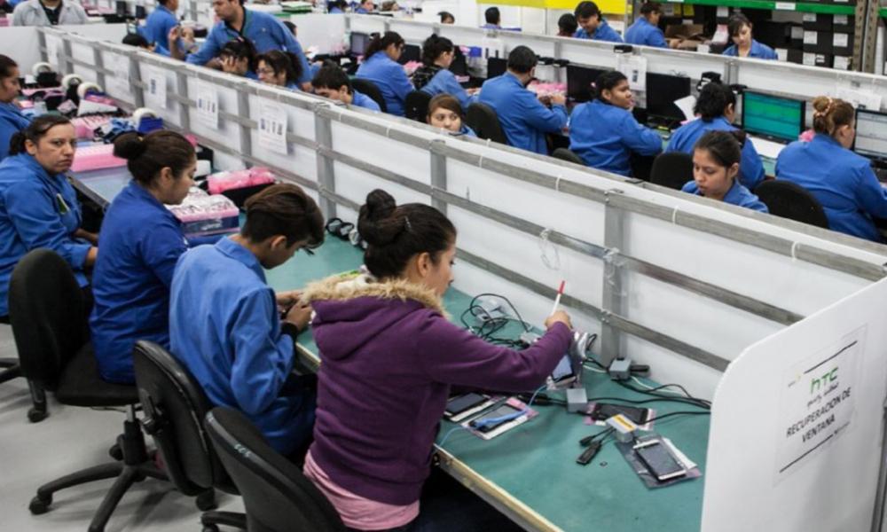 Difunden oferta laboral en Ensenada