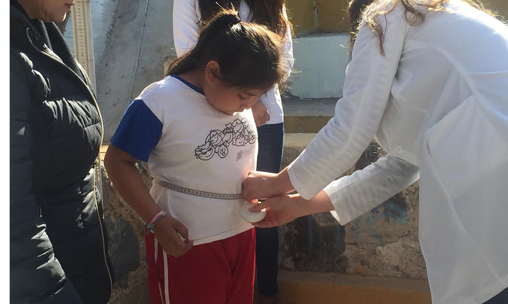Recomiendan prevevenir diabetes infantil en Ensenada