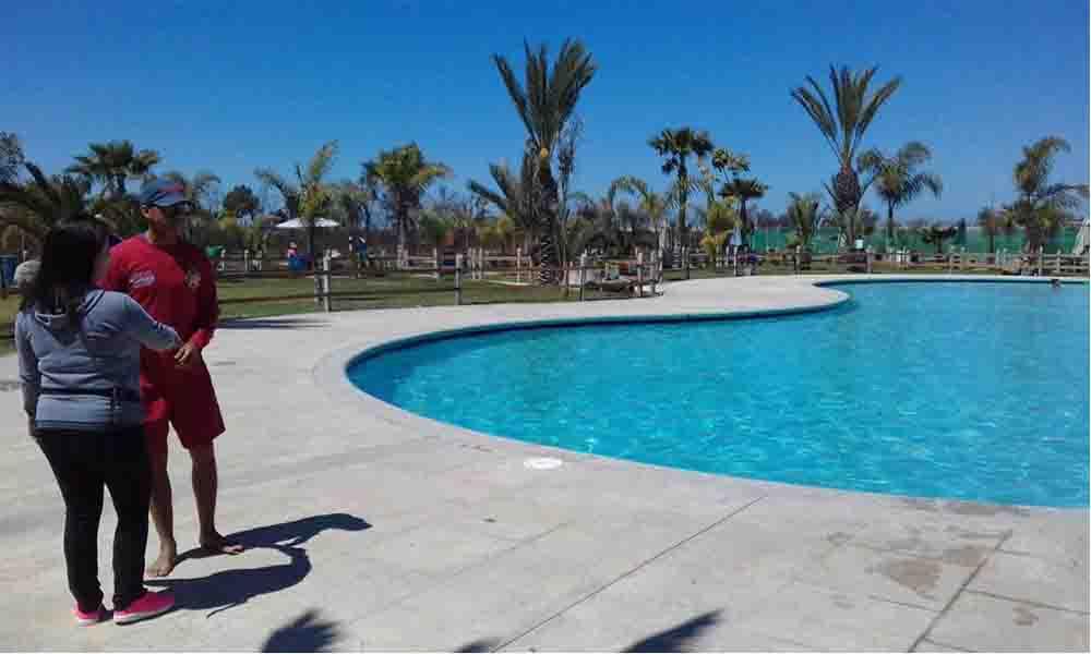 Reiteran medidas preventivas en zonas serranas y balnearios de Ensenada