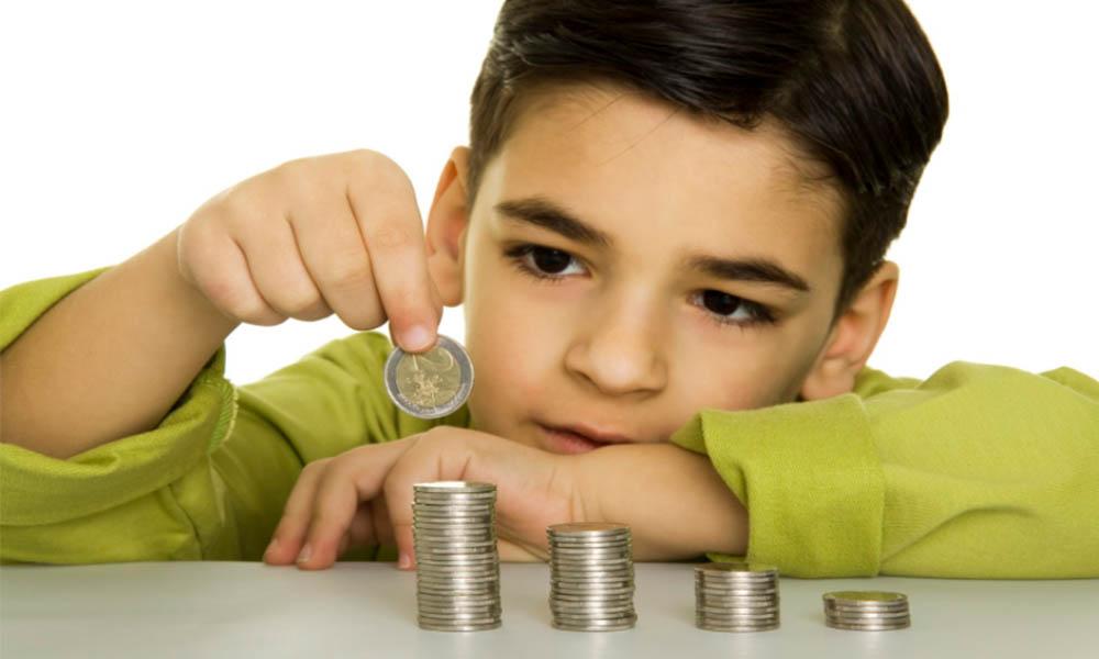 Salud financiera: el mejor legado que puedes dejar a un niño
