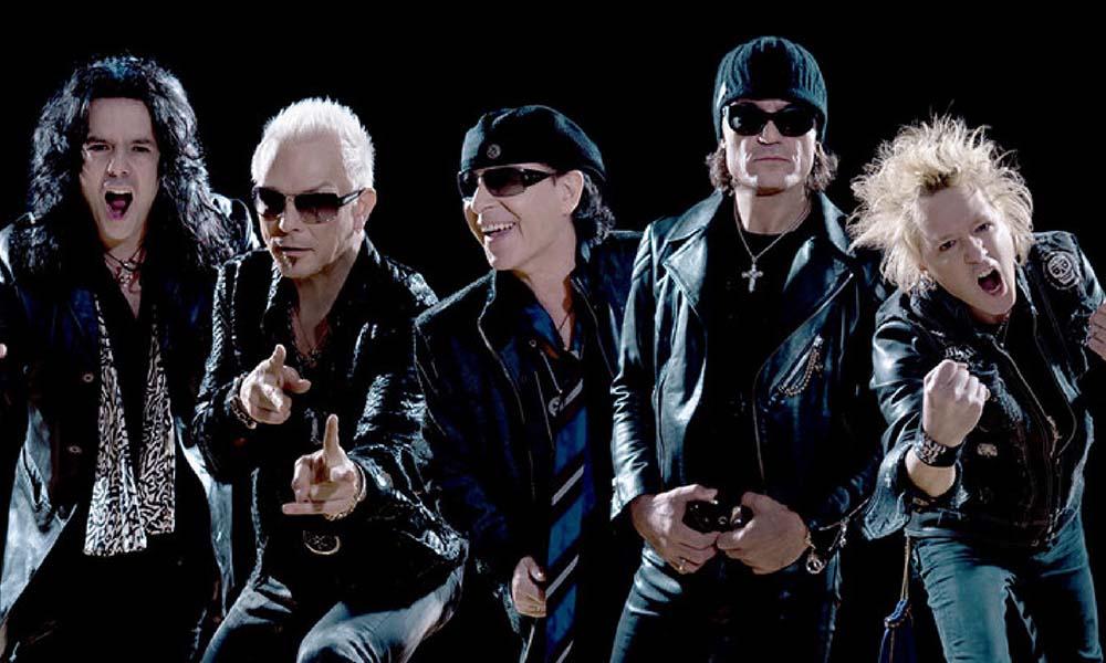 Scorpions encabezará el Fronterizo Fest en Tijuana (VIDEO)