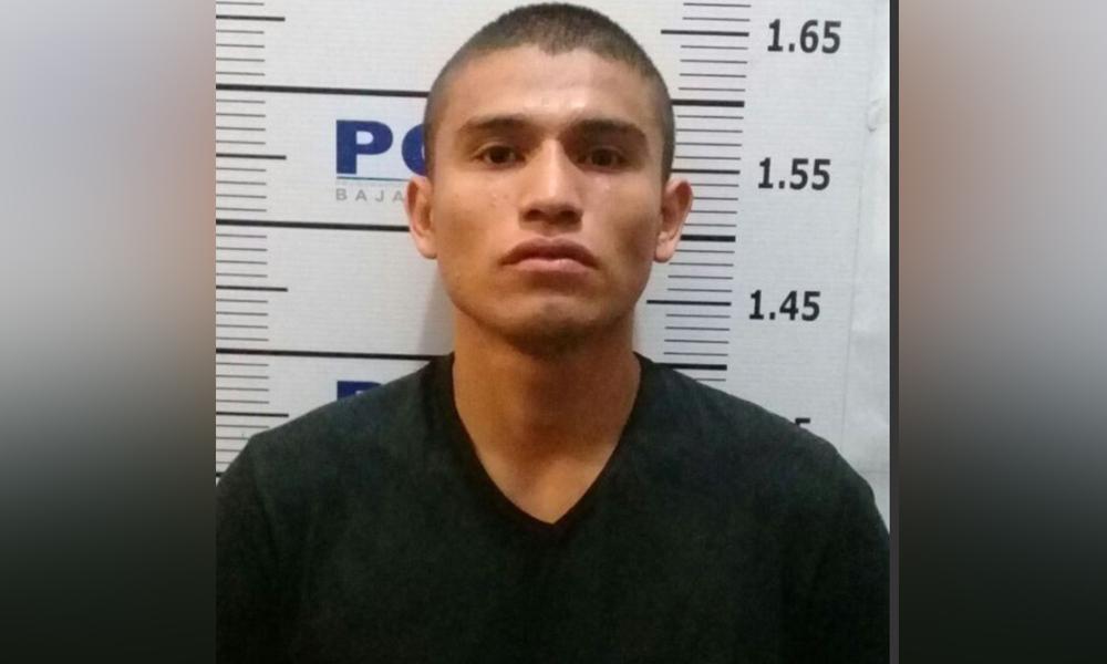 Sentencian a sujeto a 6 años de prisión por robo con violencia en Tijuana