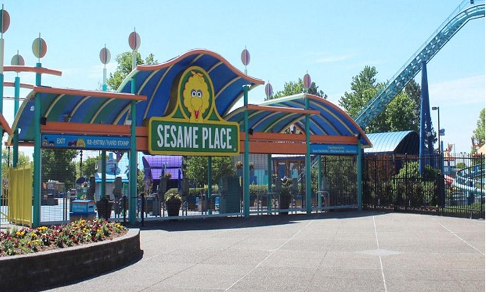 Sesame Place, el primer parque temático en el mundo para personas con autismo