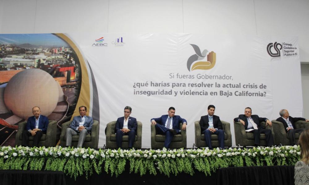 Sin seguridad no hay desarrollo ni paz social: Señala Juan Manuel Hernandez Niebla