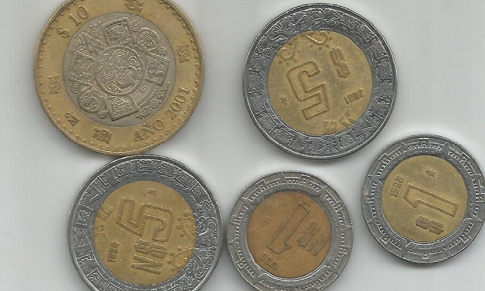 ¿Tienes monedas de 'Nuevos Pesos'? Esto valen ahora…