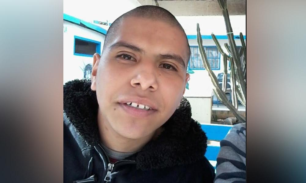 Localizan a joven desaparecido en Ensenada