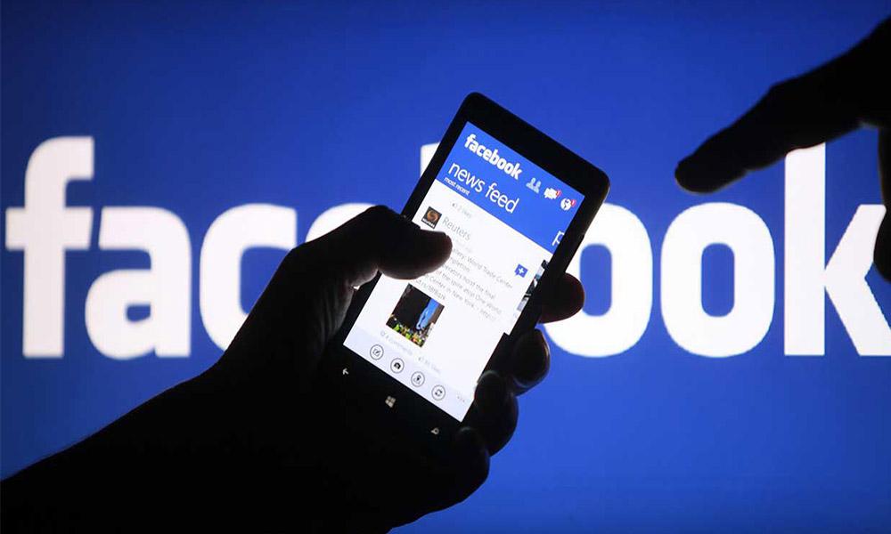 Ahora ya puedes saber si facebook ha robado tus datos personales