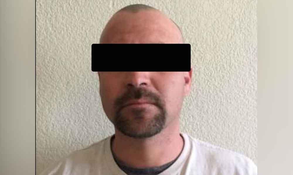 Aprehenden en Tecate a presunto homicida
