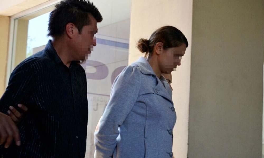 Aprehenden a padres por homicidio de menor de 8 años de edad en Tijuana