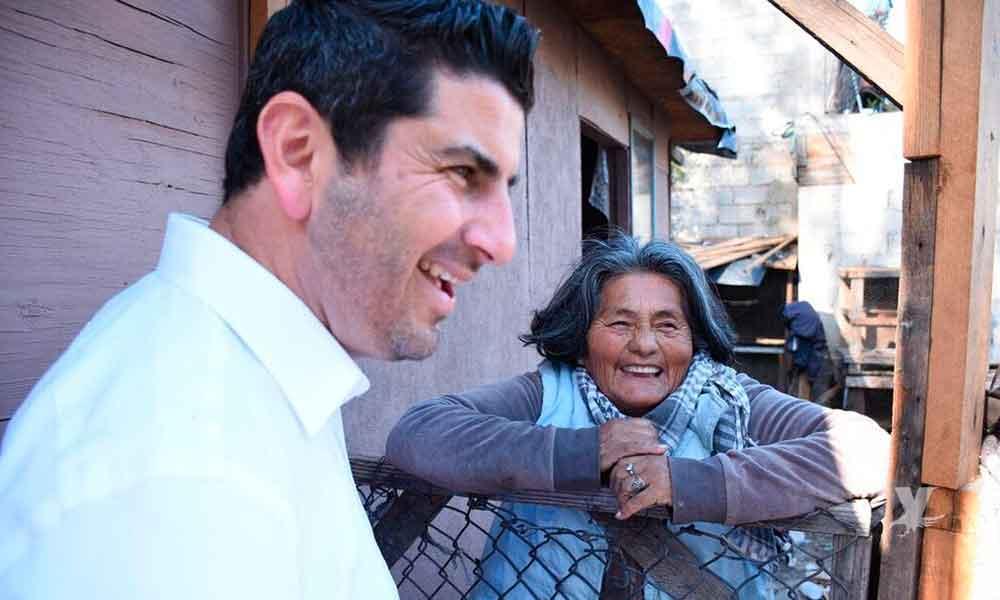 Haré que la voz de Baja California se escuche: Alejandro Arregui