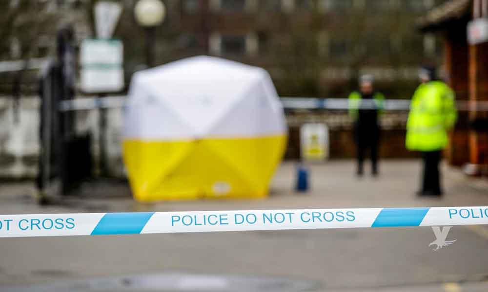 Mujer se suicidó después de matar a sus dos hijos pequeños