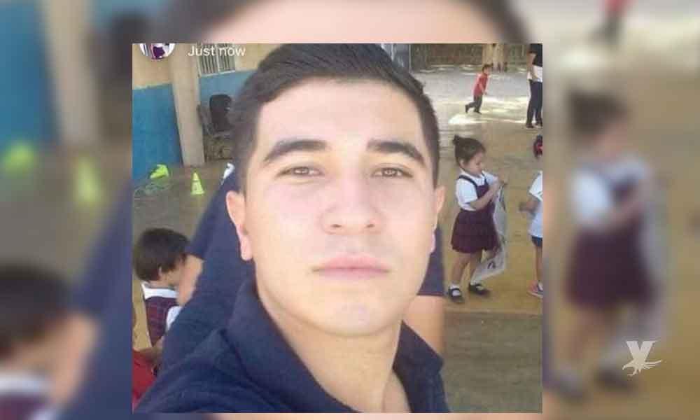Familiares de Valeria, la joven asesinada en Mexicali buscan al novio; es el responsable