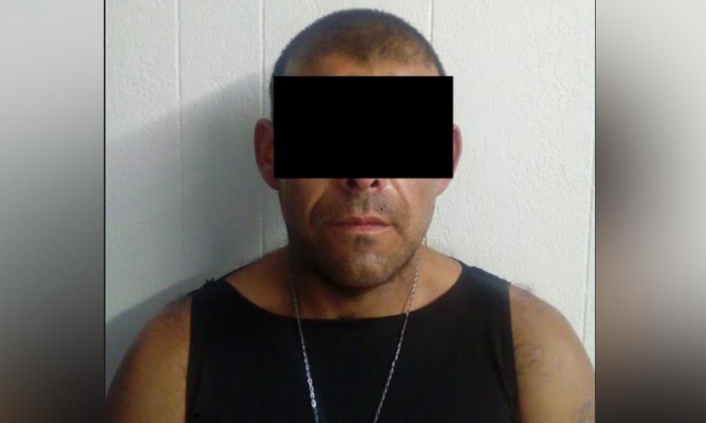 Detienen a sujeto por el robo con violencia en Ensenada