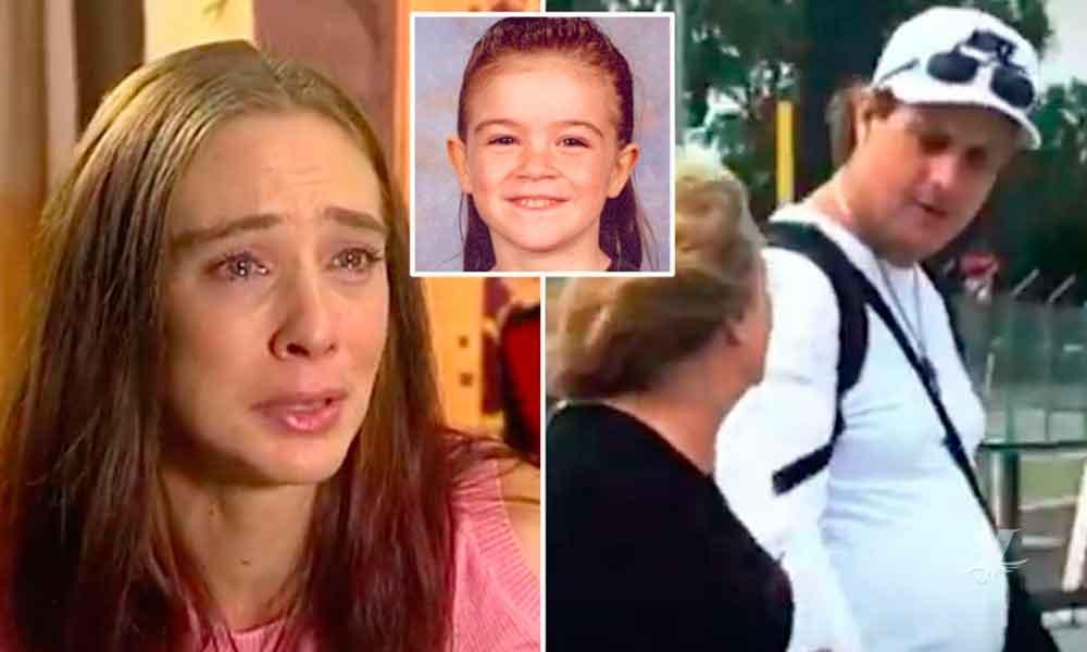Asesino confeso matar a niña de 5 años, estuvo menos de un día en la carcel