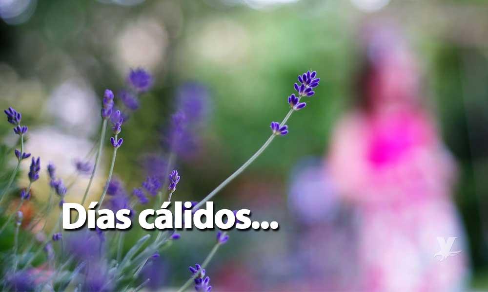 Sin lluvias los próximos 3 días en Baja California
