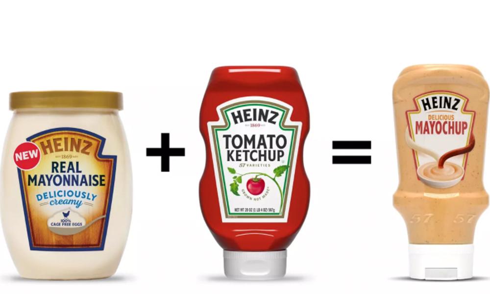 """Desencadena controversia """"mayochup"""" por la combinación de sus condimentos"""