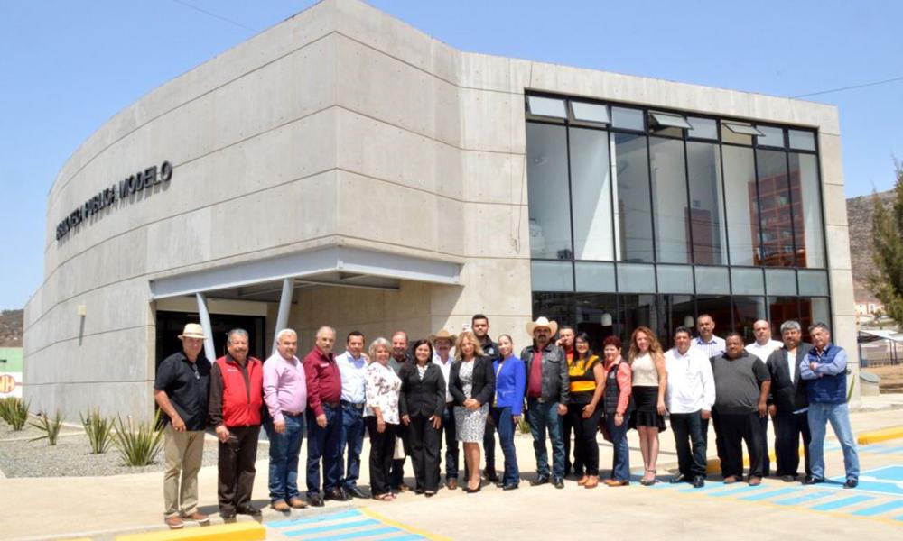 Dan atención a las bibliotecas en el municipio de Ensenada