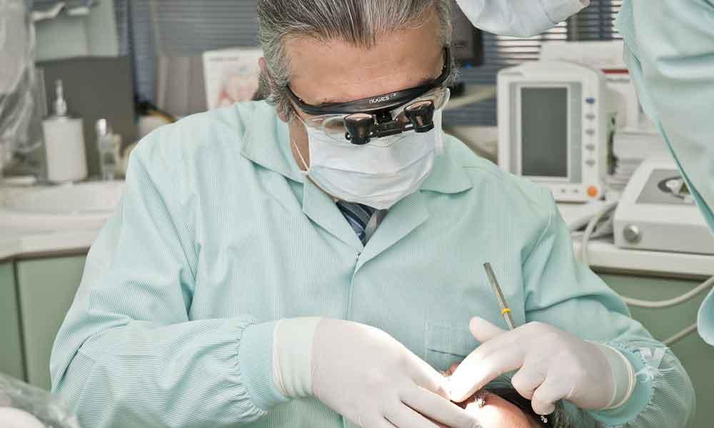 Declaran culpable a Dentista de Coronado que utilizaba un nombre falso