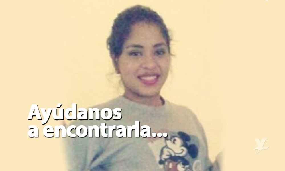 ¿La has visto? Familiares buscan a Kimberly de 15 años, desapareció en Mexicali