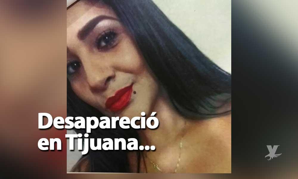Desapareció Joana en Tijuana, salió del gimnasio hacia su casa… pero nunca llegó