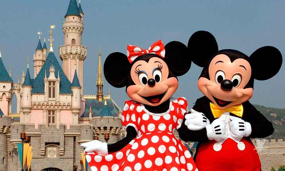 ¿Quieres viajar a Disney? Consejos para visitarlo por primera vez