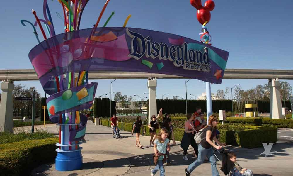 ¡Atención Chefs! Disneyland Resort realizará feria de empleo
