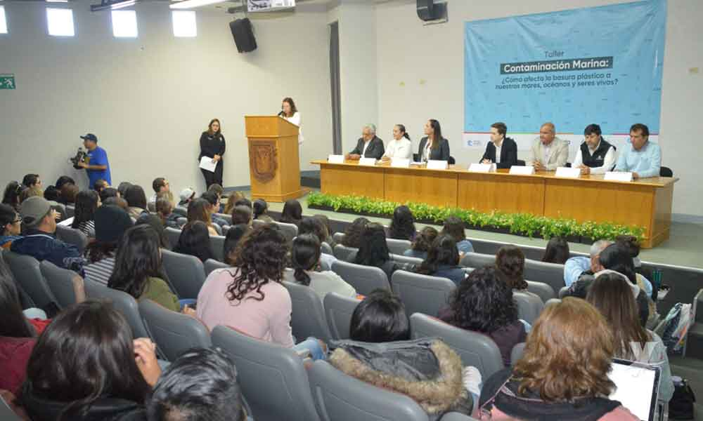 """Se suma XXII Ayuntamiento de Ensenada a Campaña """"Mares Limpios"""" de la ONU"""