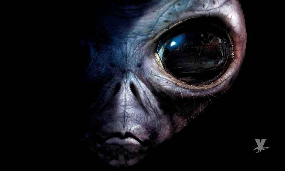 Video Viral anuncia que hoy vendrán los extraterrestres; el mensaje ha causado polémica (VIDEO)
