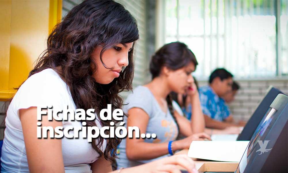 Miércoles 11 de abril inicia solicitud de fichas por internet para ingresar a la preparatoria en Baja California