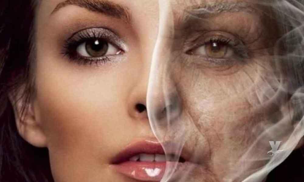 Dejar de fumar también es saludable para tus ojos