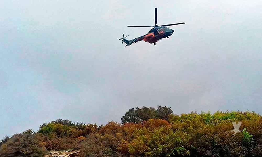 (VIDEO) Rescatista muere al ser decapitado por un helicóptero